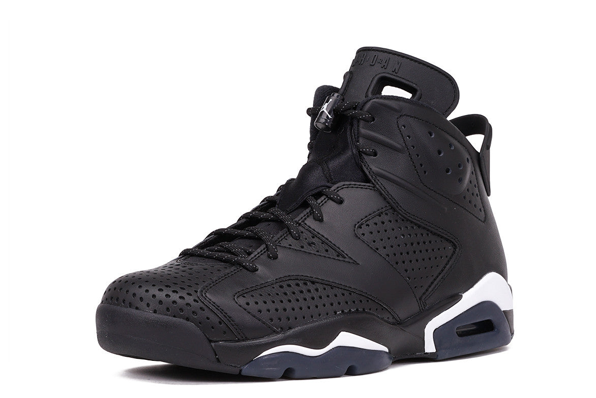 "AIR JORDAN 6 RETRO ""BLACK CAT"""