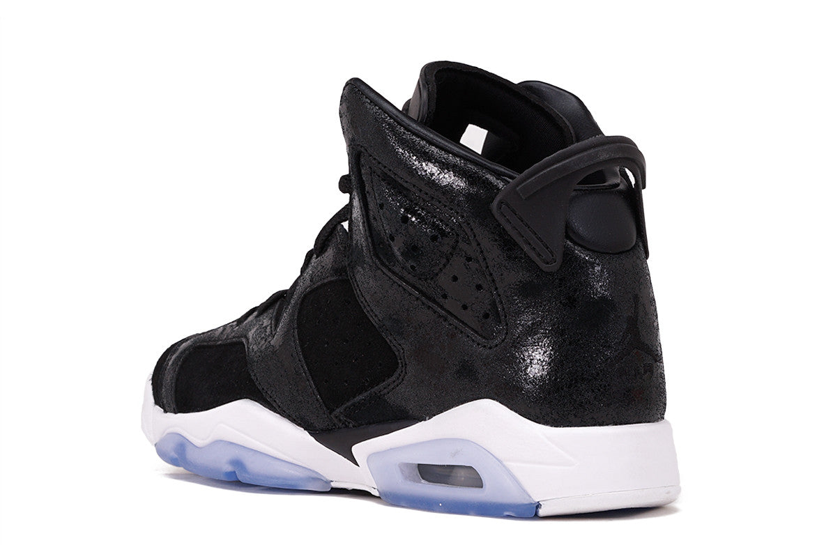 "AIR JORDAN 6 RETRO PREMIUM (GS) ""HEIRESS COLLECTION"""