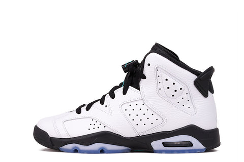 "AIR JORDAN 6 RETRO (GS) ""HYPER JADE"""