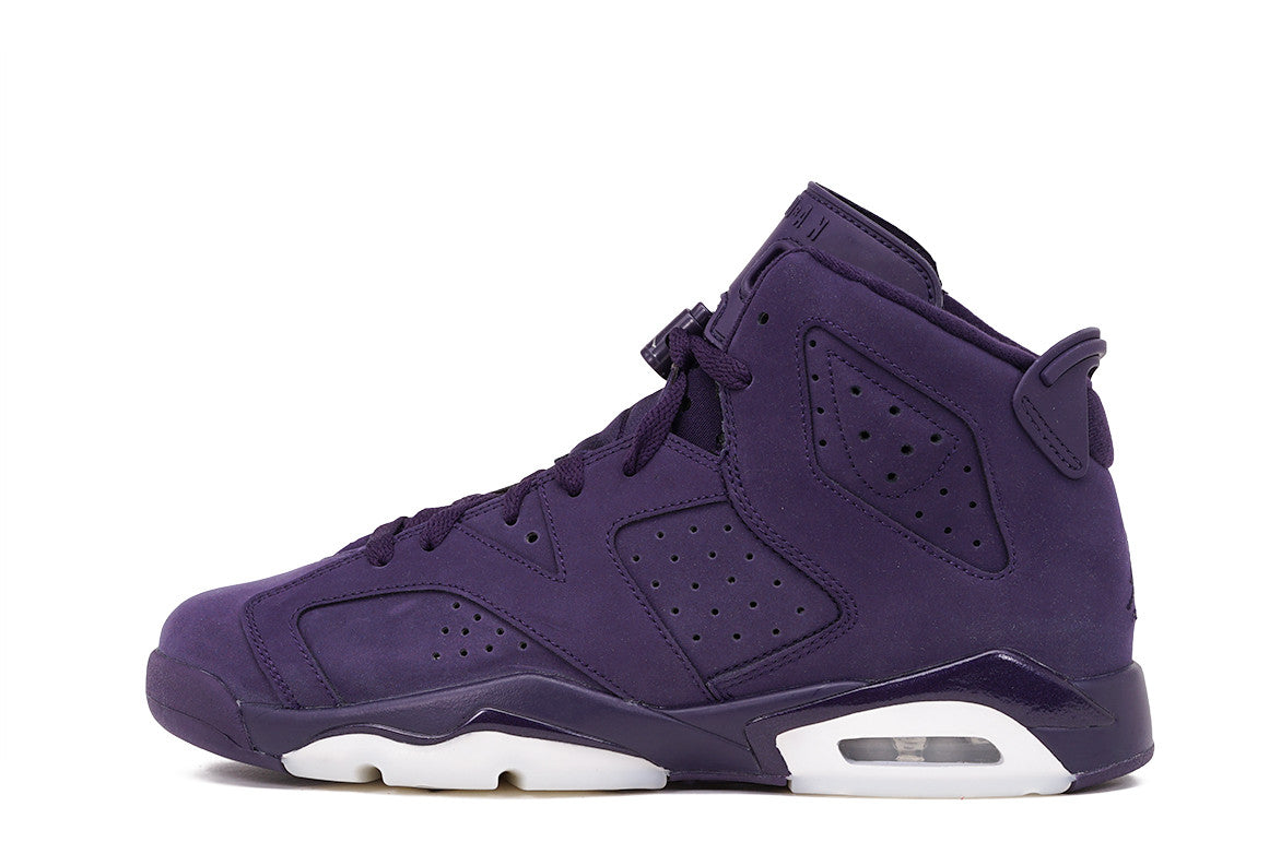 the latest 16c0c eedce AIR JORDAN 6 RETRO (GS)
