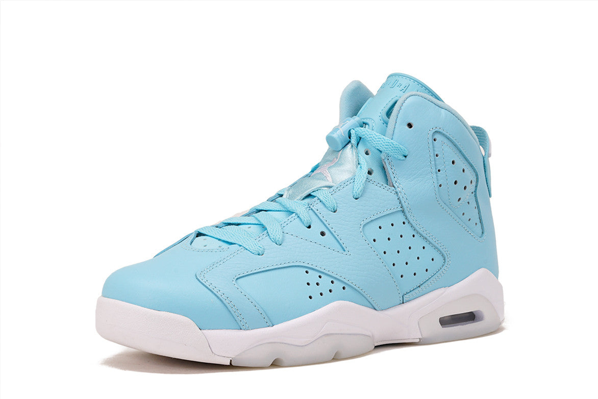 "AIR JORDAN 6 RETRO (GS) ""PANTONE"""