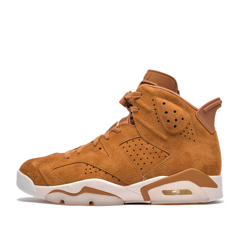 "AIR JORDAN 6 RETRO ""GOLDEN HARVEST"""
