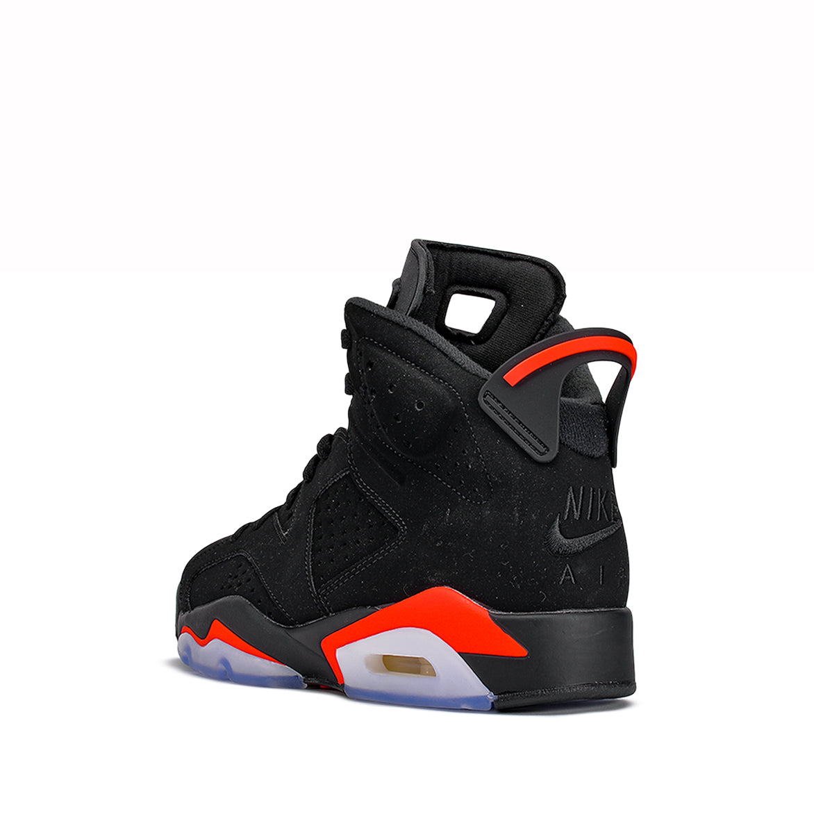 "AIR JORDAN 6 RETRO (GS) ""INFRARED"""