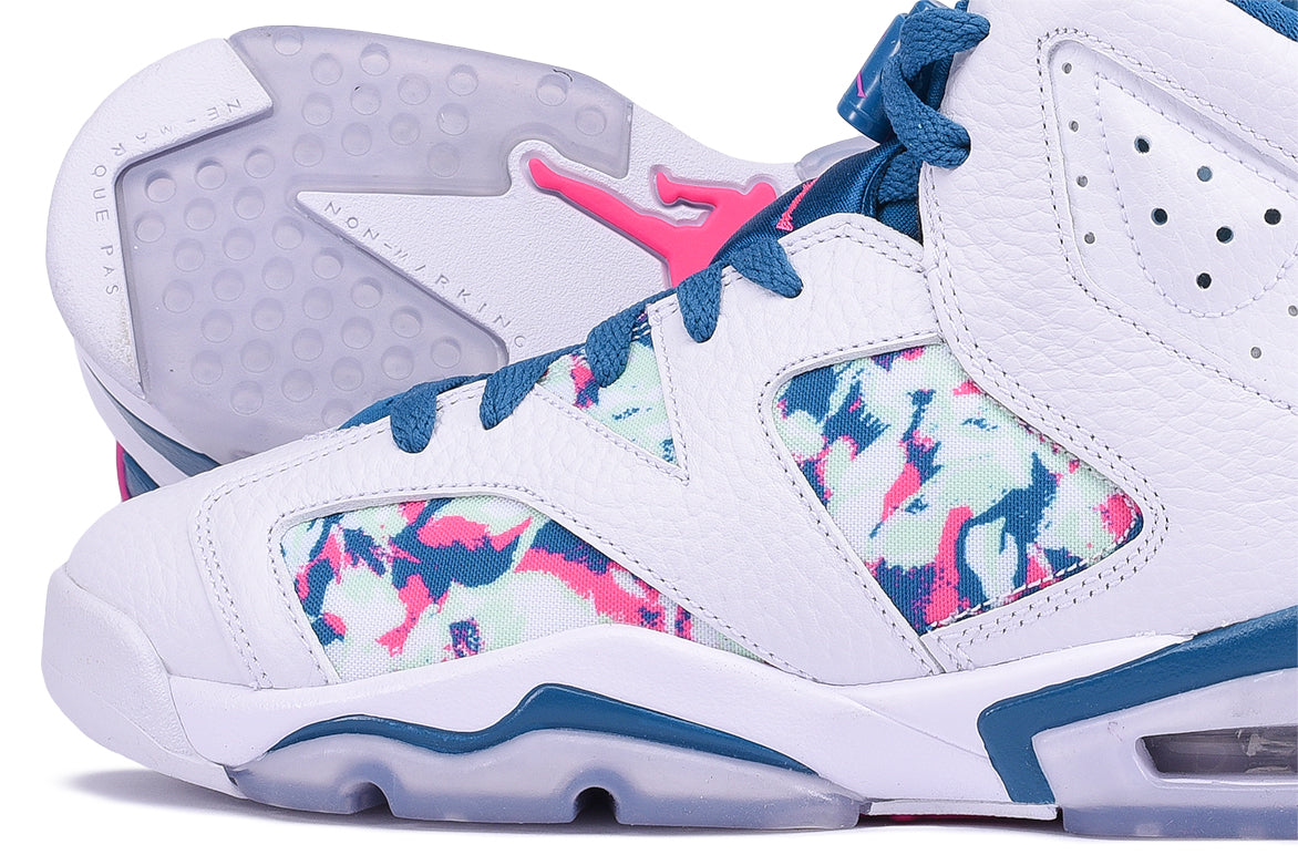 huge discount 6d192 ebb85 ... AIR JORDAN 6 RETRO (GG)