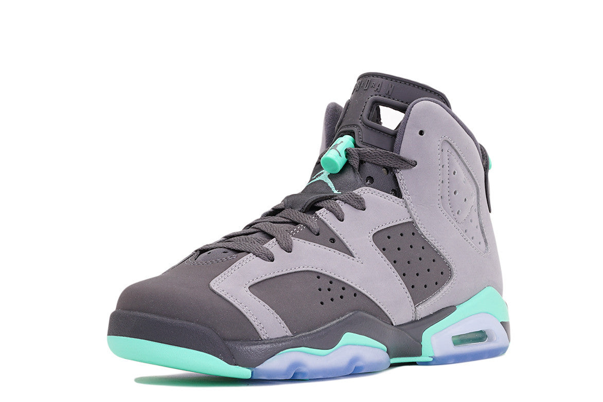 "AIR JORDAN 6 RETRO (GG) ""GREEN GLOW"""