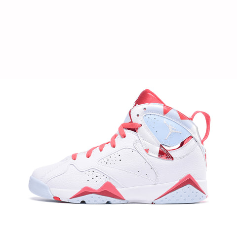 "AIR JORDAN 7 RETRO (GS) ""TOPAZ MIST"""