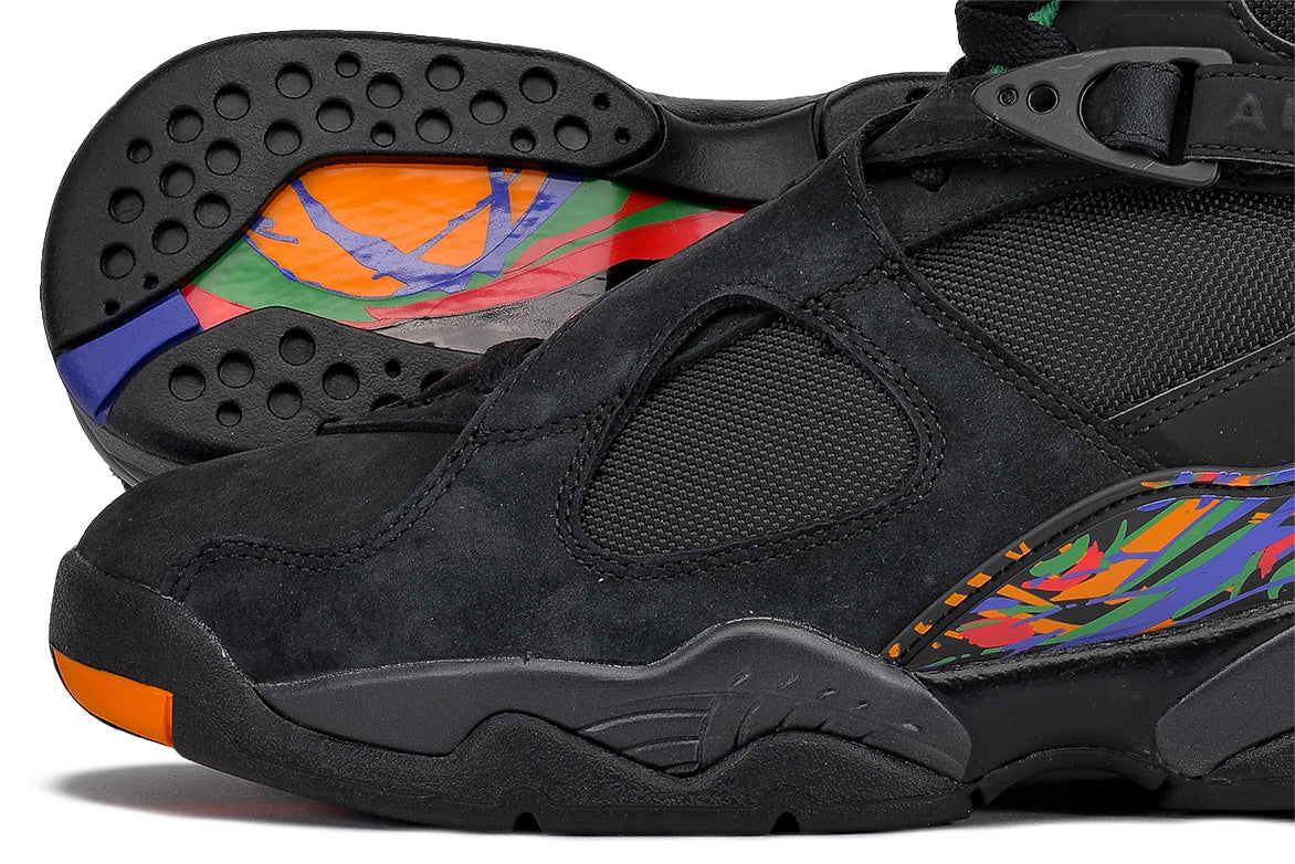 "AIR JORDAN 8 RETRO TINKER ""AIR RAID"""