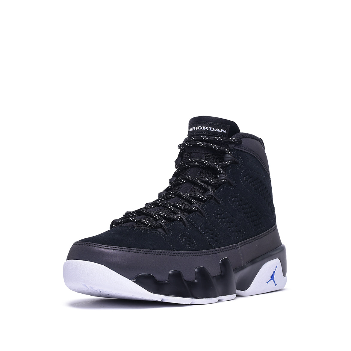 "AIR JORDAN 9 RETRO QS ""RACER BLUE"""