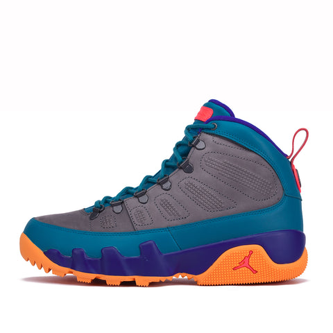 "AIR JORDAN 9 RETRO BOOT NRG ""GREEN ABYSS"""