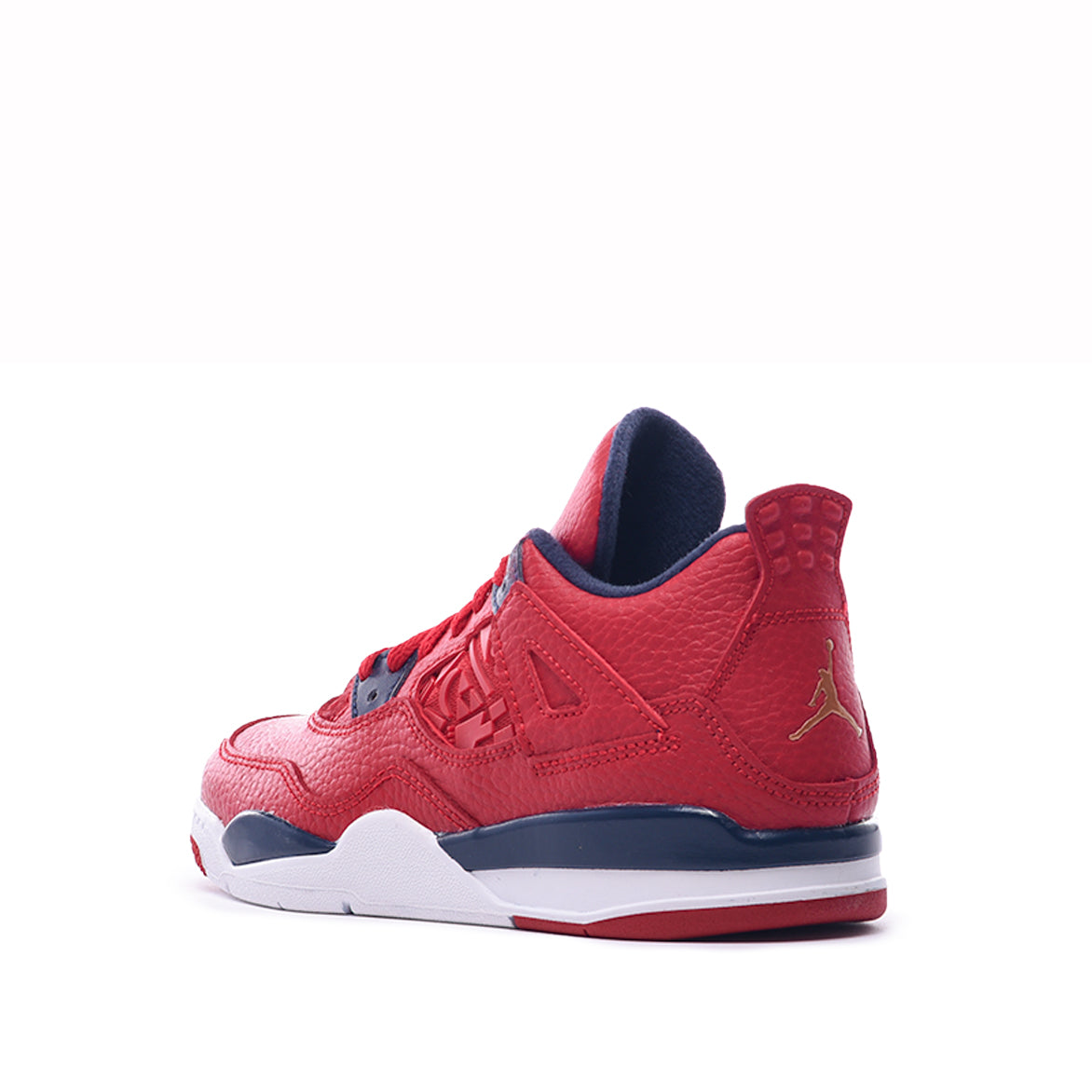 "AIR JORDAN 4 RETRO SE (PS) ""FIBA"""