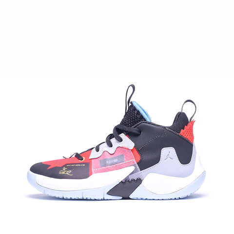 "JORDAN WHY NOT ZER0.2 SE (PS) ""RED ORBIT"""