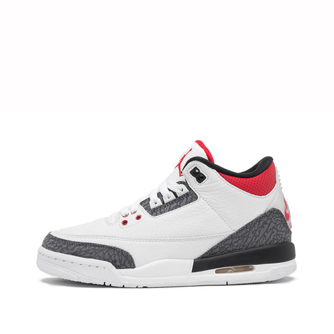 "AIR JORDAN 3 RETRO SE (GS) ""DENIM"""