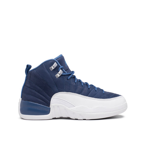 "AIR JORDAN 12 RETRO SE (GS) ""INDIGO"""