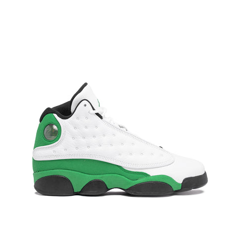 "AIR JORDAN 13 RETRO (GS) ""LUCKY GREEN"""