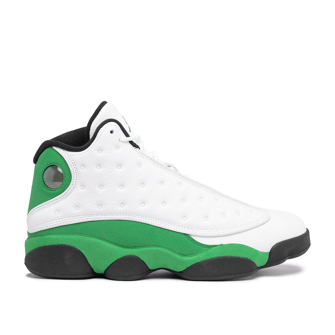 "AIR JORDAN 13 RETRO ""LUCKY GREEN"""