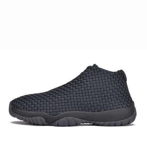 "AIR JORDAN FUTURE ""TRIPLE BLACK"""