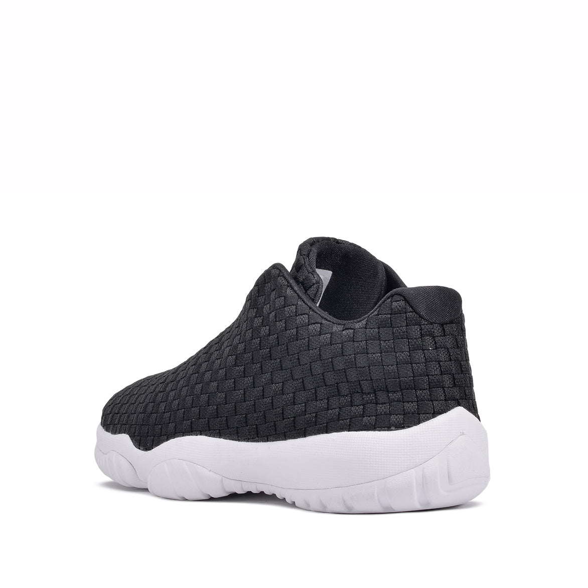 AIR JORDAN FUTURE LOW - BLACK