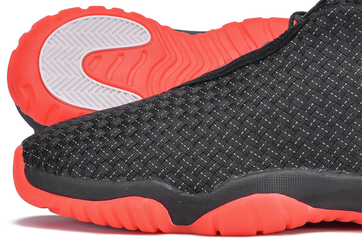"AIR JORDAN FUTURE PREMIUM ""INFRARED"""