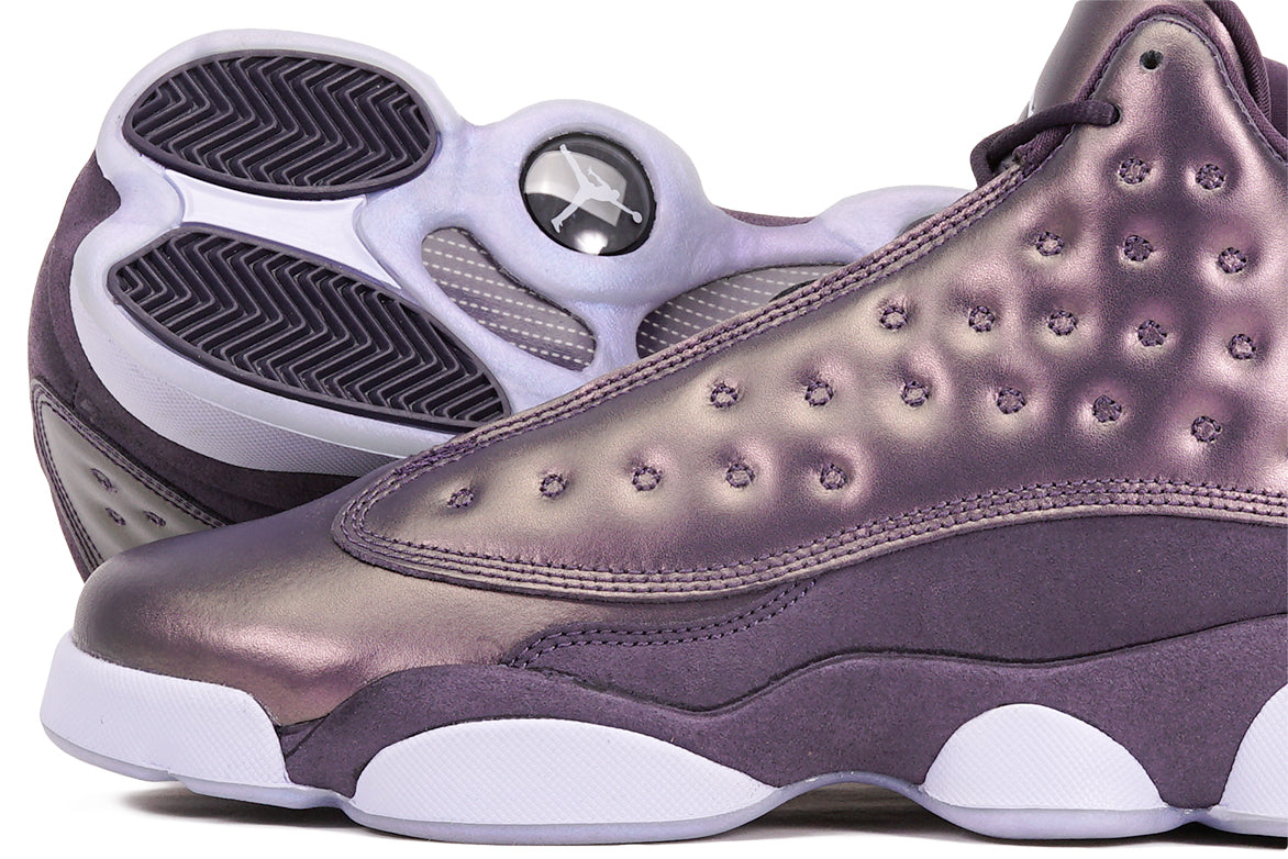 "AIR JORDAN 13 RETRO PREM HC (GS) ""DARK RAISIN"""
