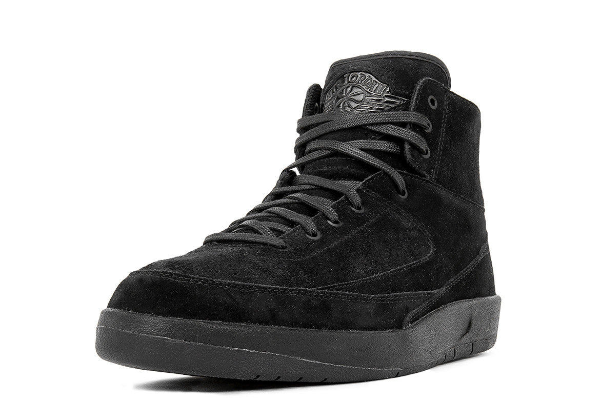 "AIR JORDAN 2 RETRO DECON ""BLACK"""
