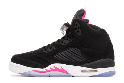 "AIR JORDAN 5 RETRO (GS) ""DEADLY PINK"""