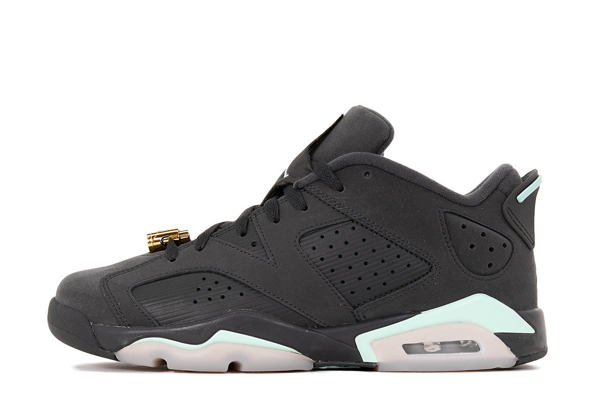 5ae18a556a1 AIR JORDAN 6 RETRO LOW (GS)