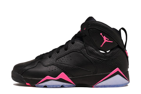 "AIR JORDAN 7 RETRO (GS) ""HYPER PINK"""
