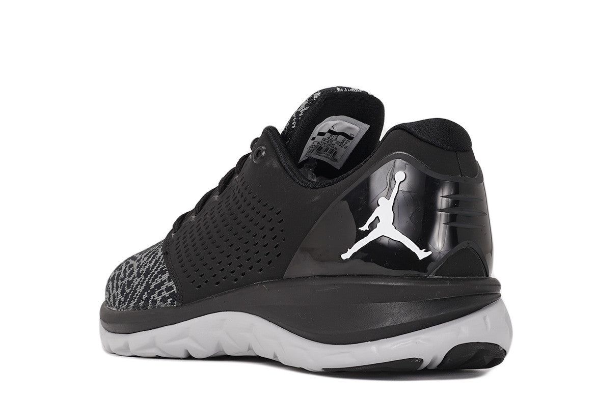 JORDAN TRAINER ST - BLACK / WOLF GREY