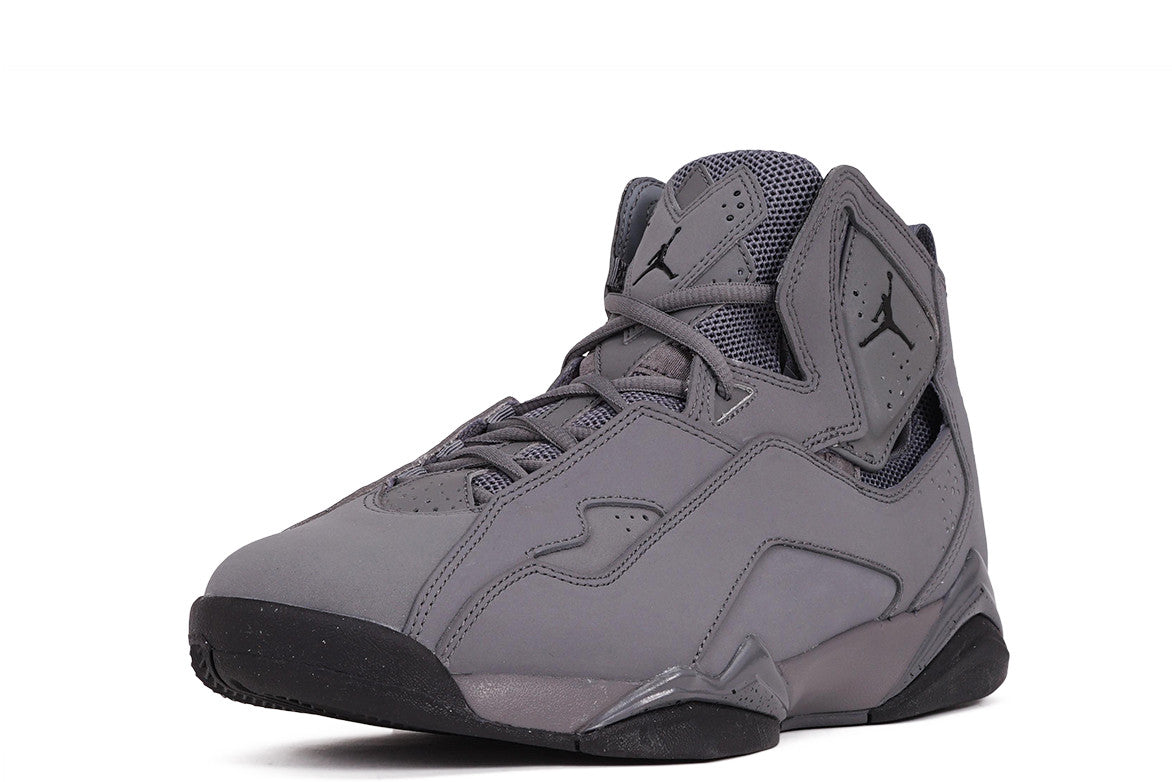 JORDAN TRUE FLIGHT - COOL GREY