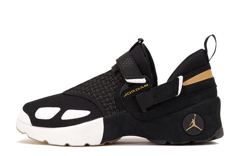 JORDAN TRUNNER LX BHM - BLACK / METALLIC GOLD
