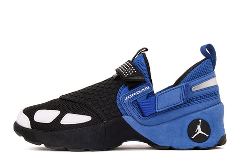 JORDAN TRUNNER LX OG - BLACK / TEAM ROYAL
