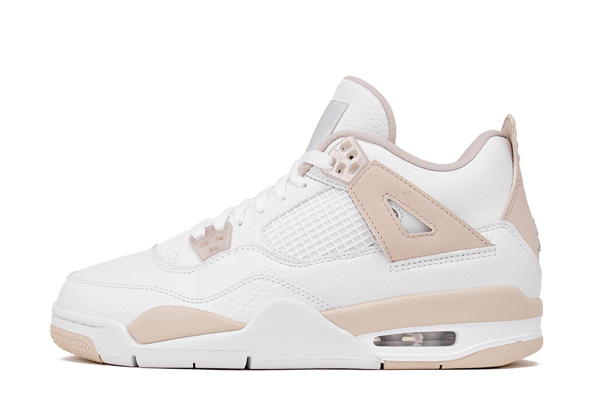 "AIR JORDAN 4 RETRO (GS) ""LINEN"""
