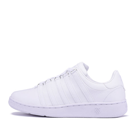 CLASSIC VN LOW - WHITE / WHITE