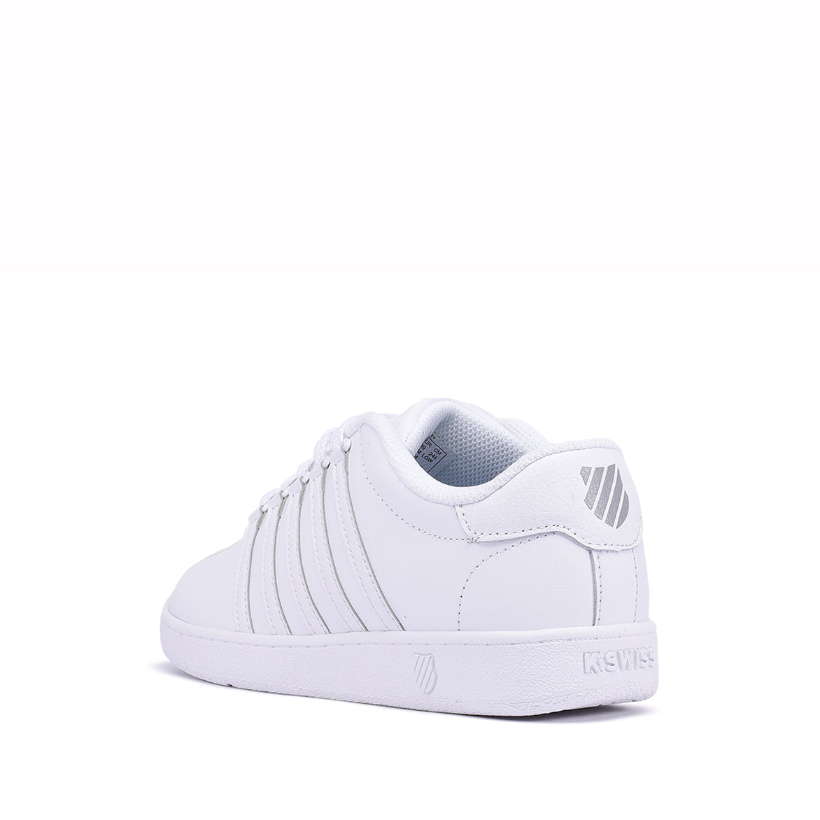 CLASSIC VN LOW (GS) - WHITE / WHITE