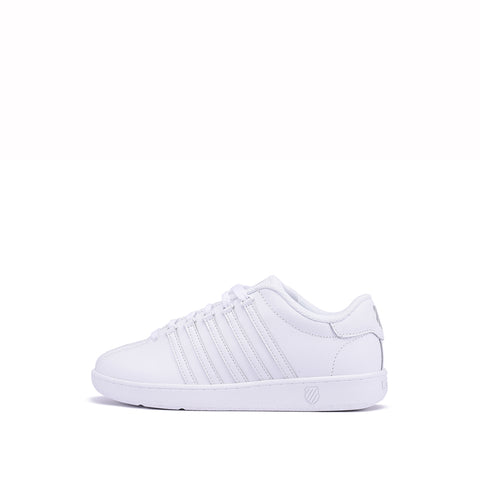 CLASSIC VN LOW (PS) - WHITE / WHITE