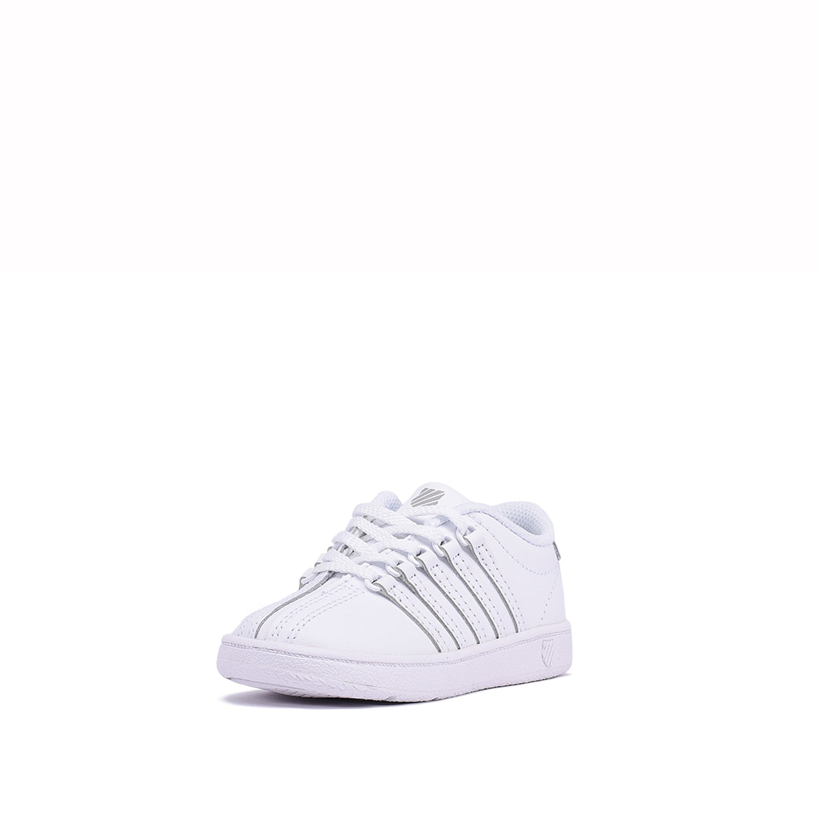 CLASSIC VN LOW (TD) - WHITE / WHITE