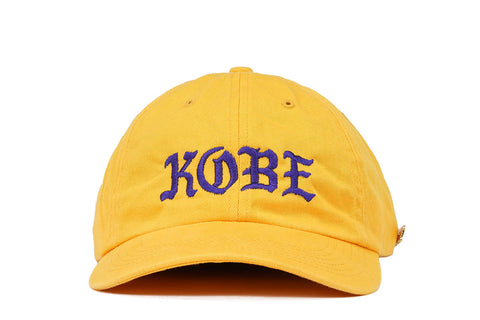 PABLO & FRIENDS KOBE HAT W/ PIN