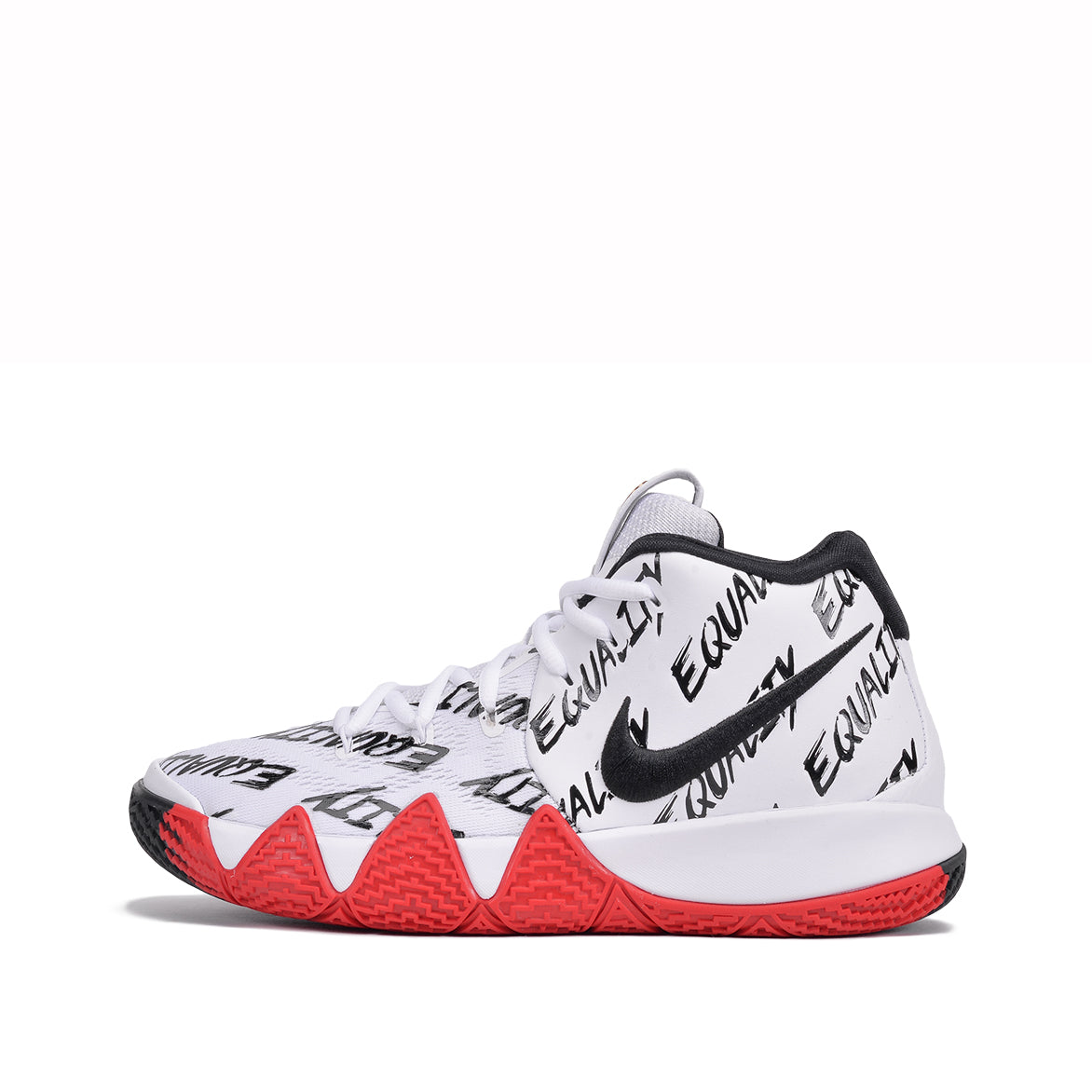 88731453875d Nike Kyrie 4 White Volt Top Deals. KYRIE 4 (GS) .