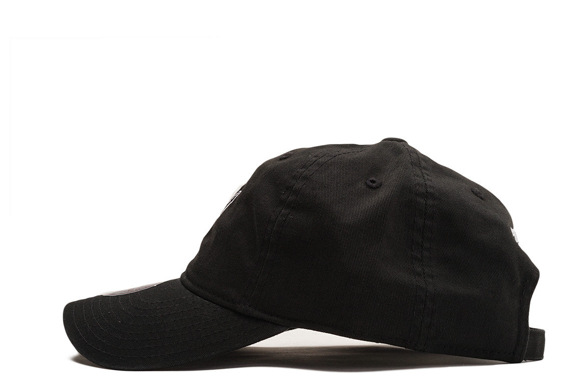 "SAN ANTONIO SPURS ""DAD HAT"" - BLACK"