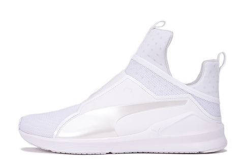 FIERCE CORE MEN`S - PUMA WHITE