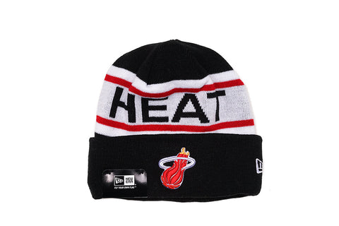 BIGGEST FAN KNIT - HEAT