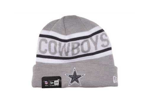 BIGGEST FAN KNIT - COWBOYS