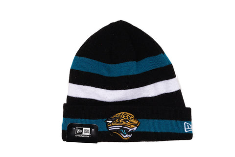 NFL ON FIELD KNIT - JAGUARS