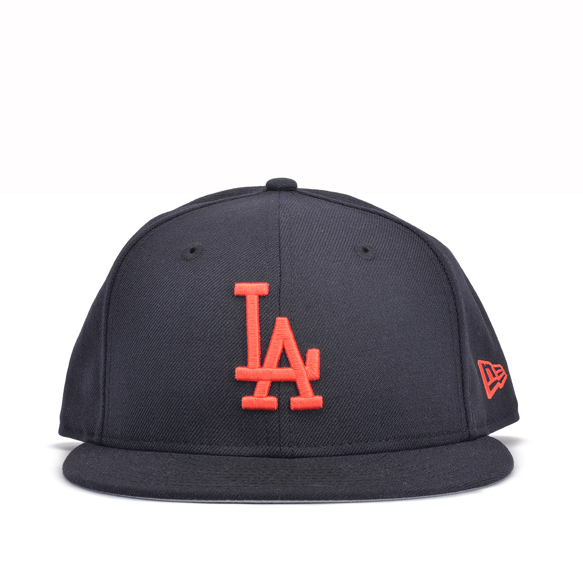 "CITY BLUE x NEW ERA 59FIFTY ""COLOR FLIP"" - DODGERS"