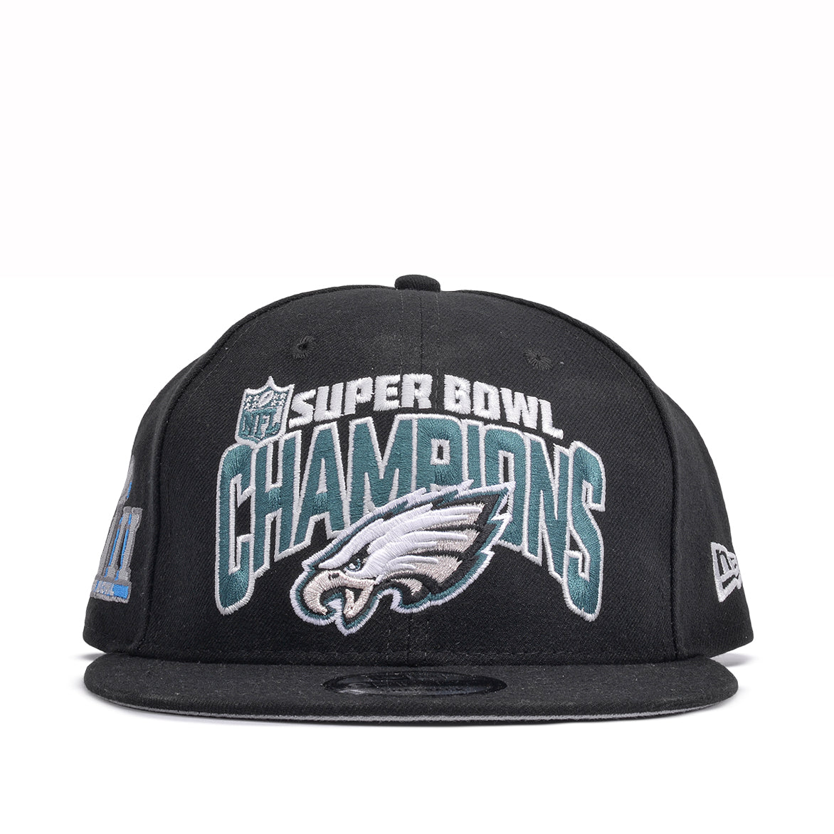 71accccb5a5 PHILADELPHIA EAGLES SUPER BOWL CHAMPIONS 9FIFTY SNAPBACK - BLACK ...