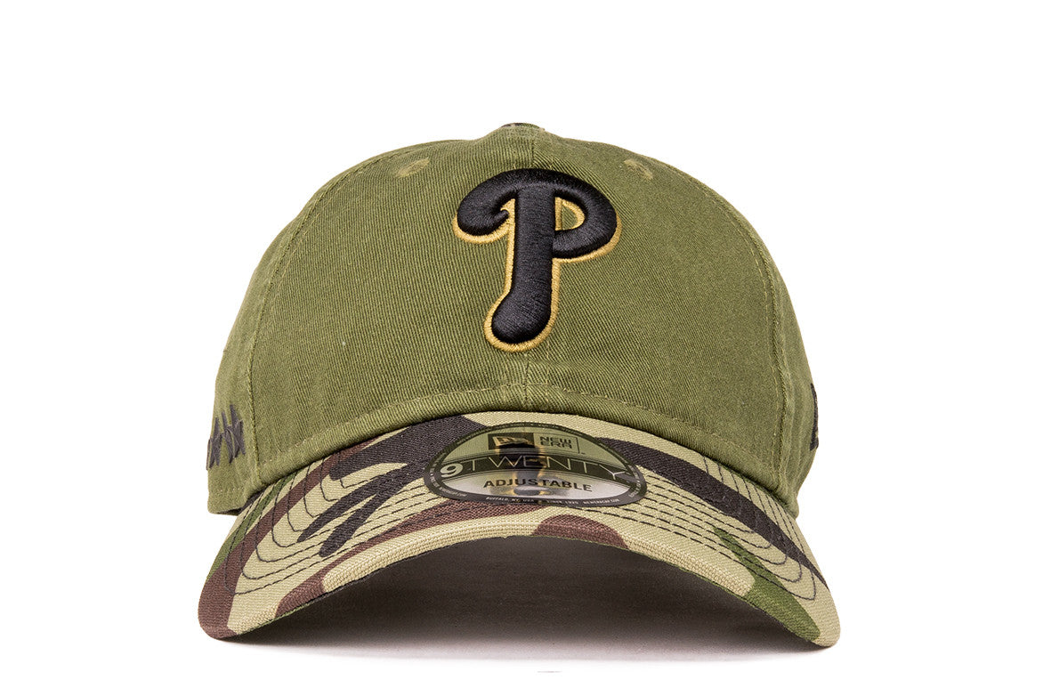 9TWENTY MEMORIAL DAY 2017 STRAPBACK - PHILLIES