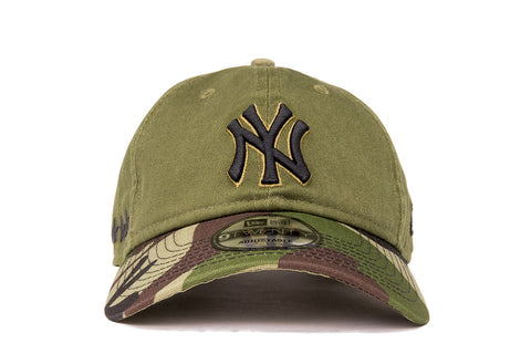 9TWENTY MEMORIAL DAY 2017 STRAPBACK - YANKEES