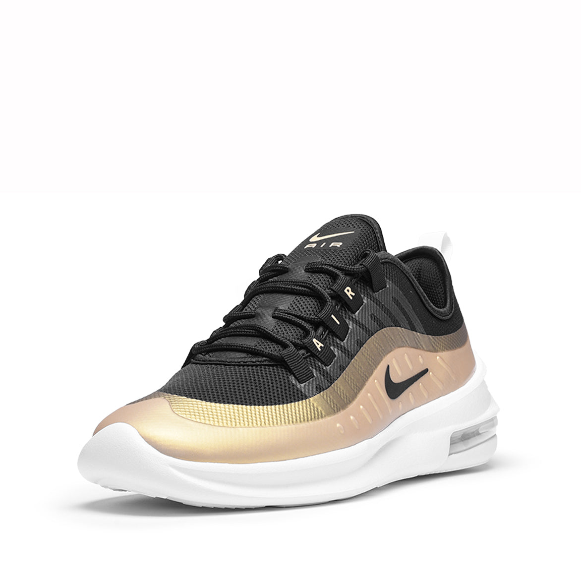 AIR MAX AXIS - BLACK / METALLIC GOLD STAR