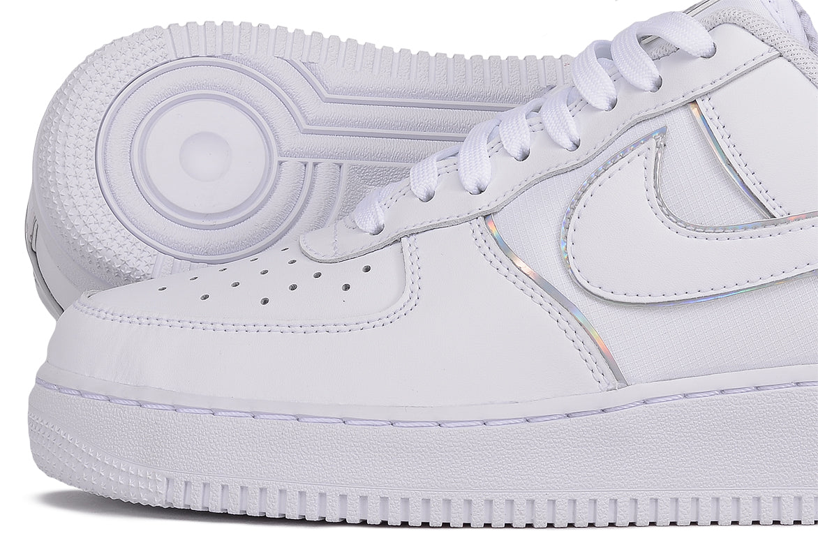 "AIR FORCE 1 `07 LV8 4 ""IRIDESCENT"""