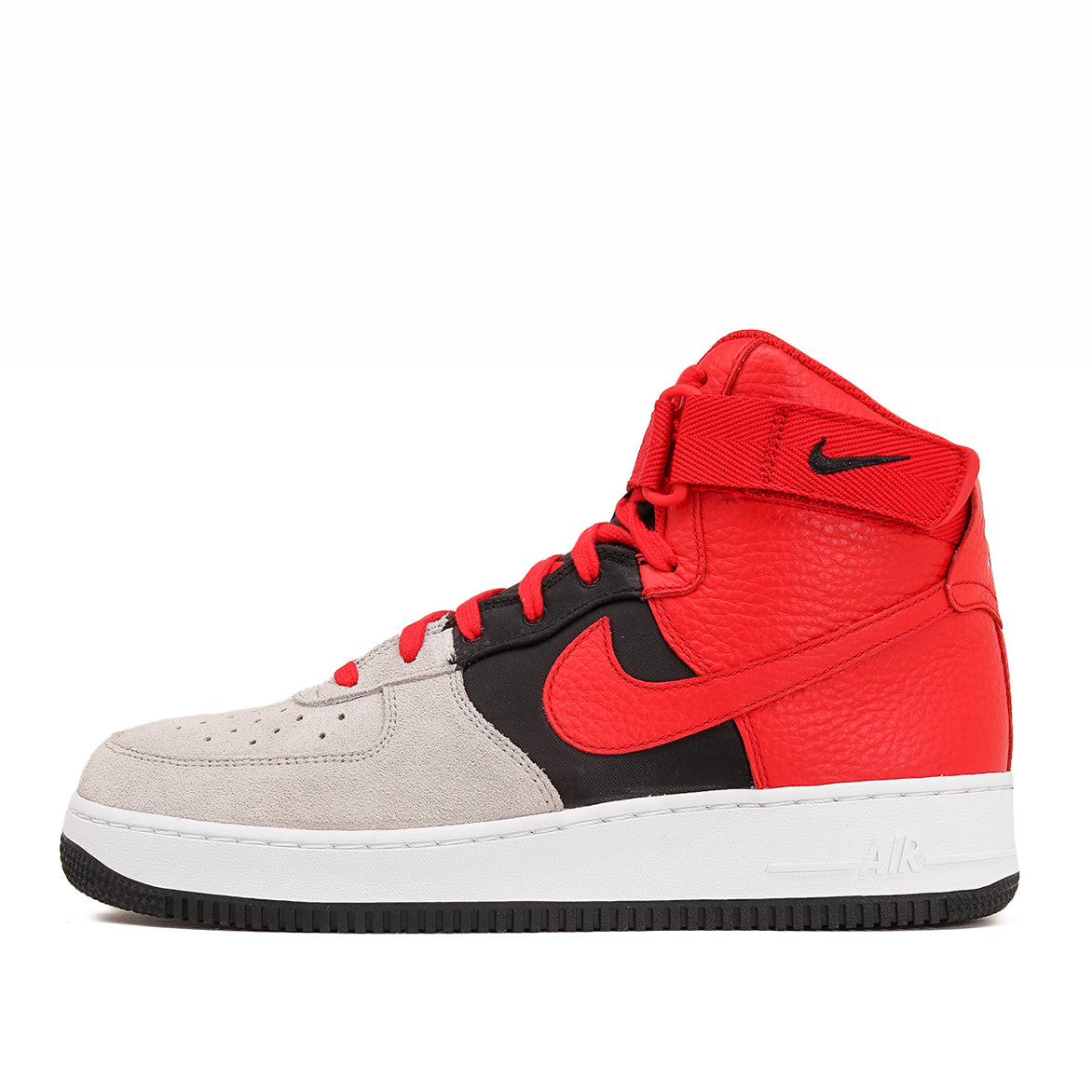 Air Force 1 High 07 Lv8 Bred City Blue